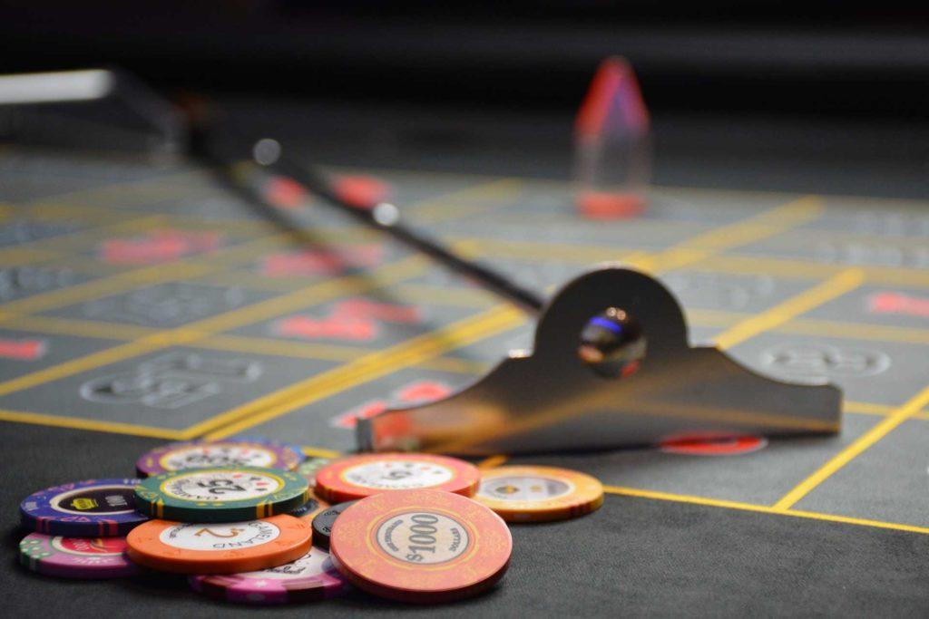 รูเล็ต แบบ Venus Casino